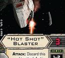 """Hot Shot"" Blaster"