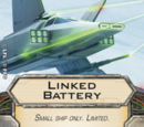 Linked Battery