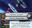 """""""Omega Leader"""""""