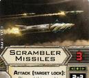 Scrambler Missiles