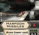 Harpoon Missiles