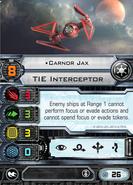 Carnor Jax