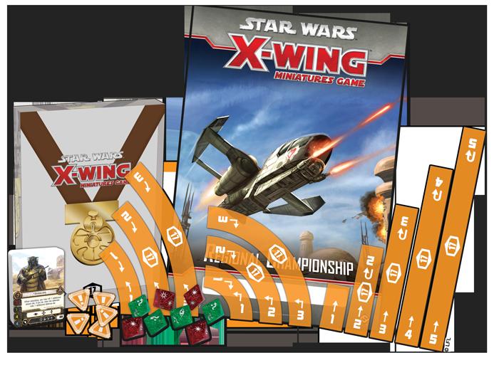 Prizes kit