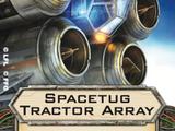 Spacetug Tractor Array