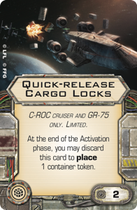Swx58-quick-release-cargo-locks
