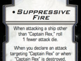 Suppressive Fire