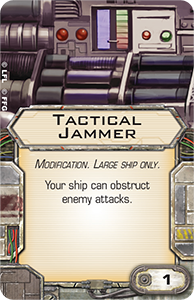 Tactical-jammer