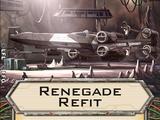 Renegade Refit