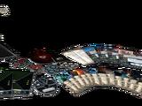 Slave 1 Expansion Pack