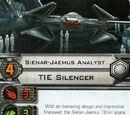 Sienar-Jaemus Analyst