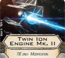 Twin Ion Engine Mk. II