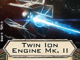 Twin Ion Engine Mk. II