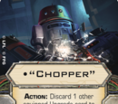 """Chopper"" (Astromech)"