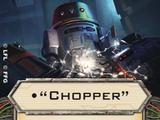 """""""Chopper"""" (Astromech)"""