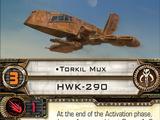 Torkil Mux