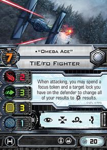 Omega-ace