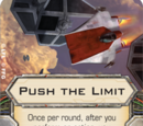 Push the Limit