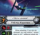 """""""Zeta Leader"""""""