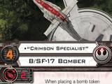 """""""Crimson Specialist"""""""