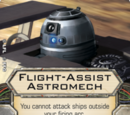 Flight-Assist Astromech
