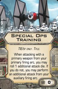 SpecOpsTraining