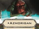 Azmorigan