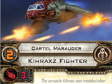 Cartel Marauder