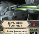 Synced Turret