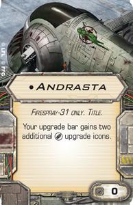 Andrasta-1-