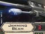 Jamming Beam