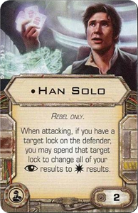 Crew - Han Solo