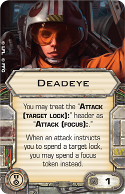 Deadeye web - FFG