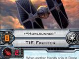 """""""Howlrunner"""""""