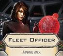 Fleet Officer