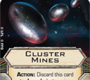 Cluster Mines