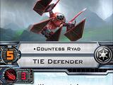 Countess Ryad