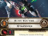 Black Sun Vigo