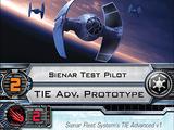 Sienar Test Pilot
