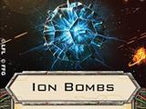 Ion Bombs