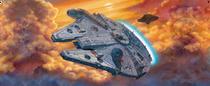 Han Solo Top