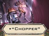 """""""Chopper"""" (Crew)"""