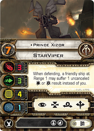 Prince-xizor