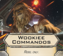 Wookiee Commandos