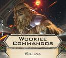 Wookiee Commandos