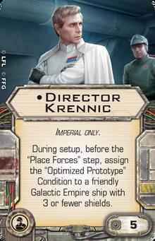 Swx75 a3 director-krennic