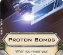 Proton Bombs