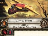 Cartel Brute