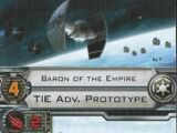 Baron of the Empire