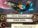 Dace Bonearm
