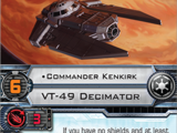 Commander Kenkirk